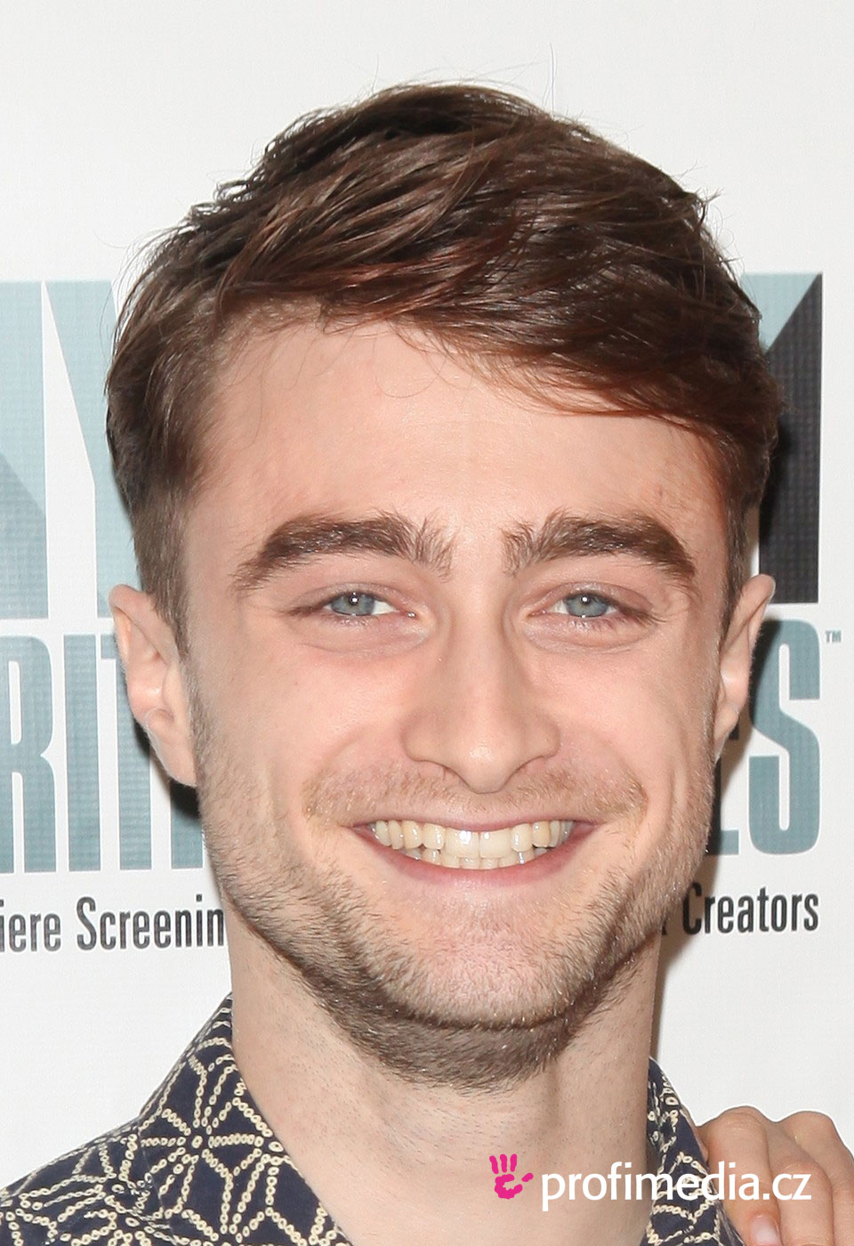 Daniel Radcliffe Hairstyle Easyhairstyler