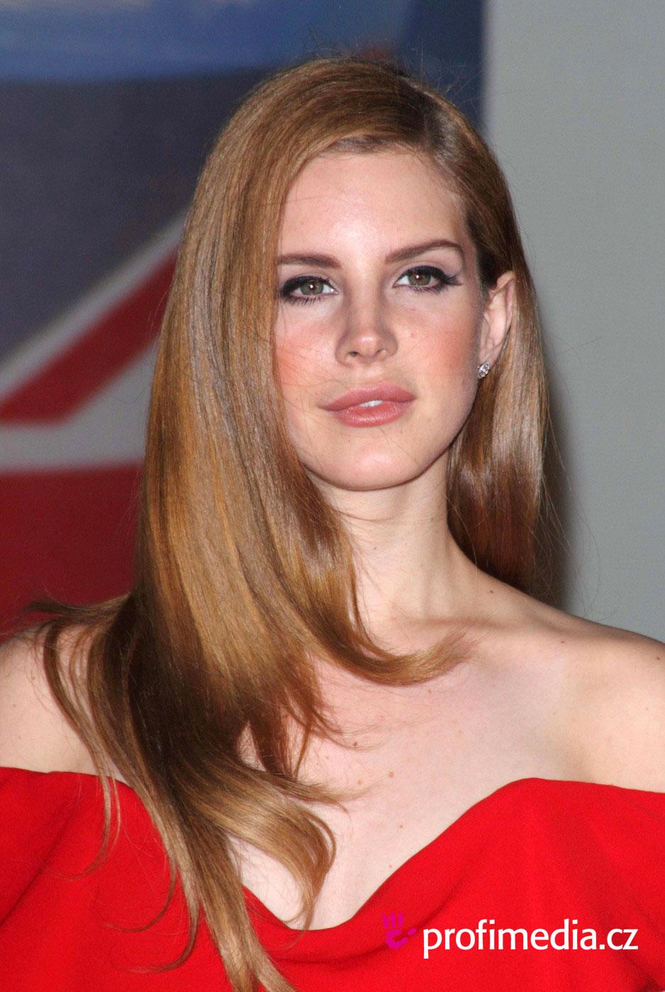 Lana Del Rey Hairstyle Easyhairstyler
