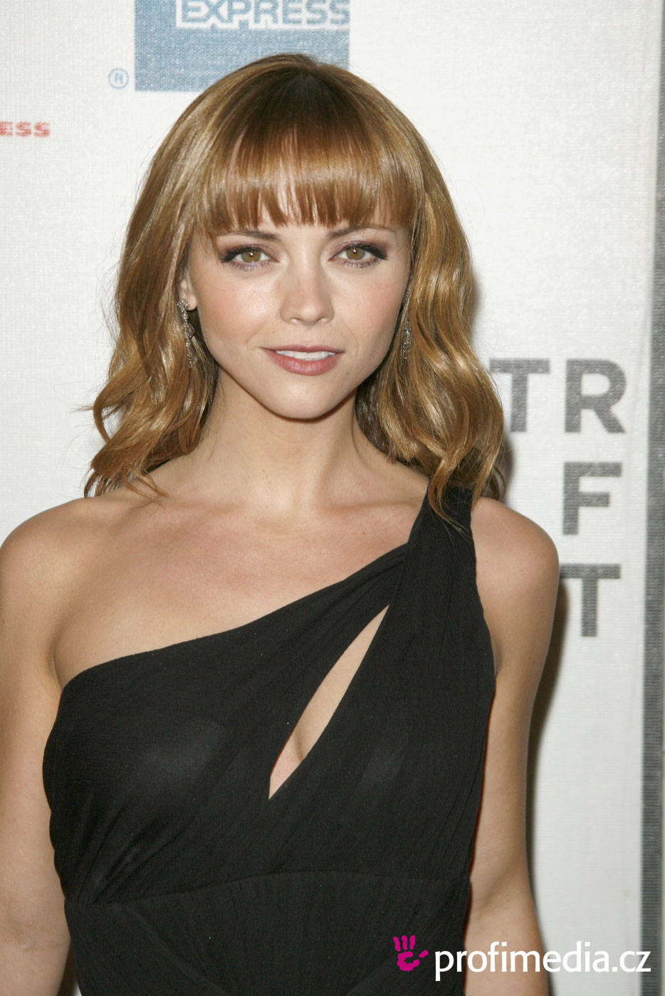 Christina Ricci Hairstyle Easyhairstyler