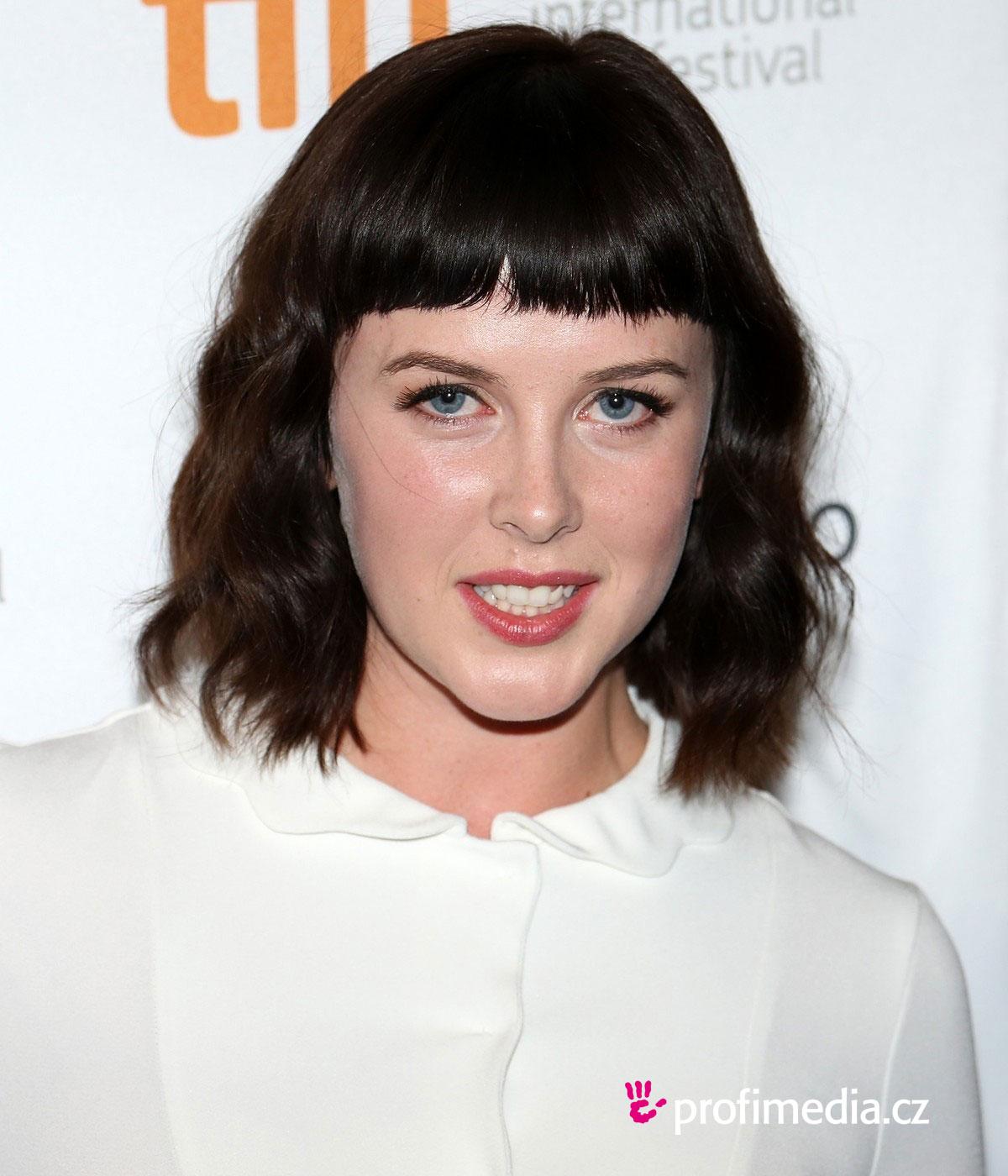 Alexandra roach coiffure happyhair for Miroir virtuel coiffure