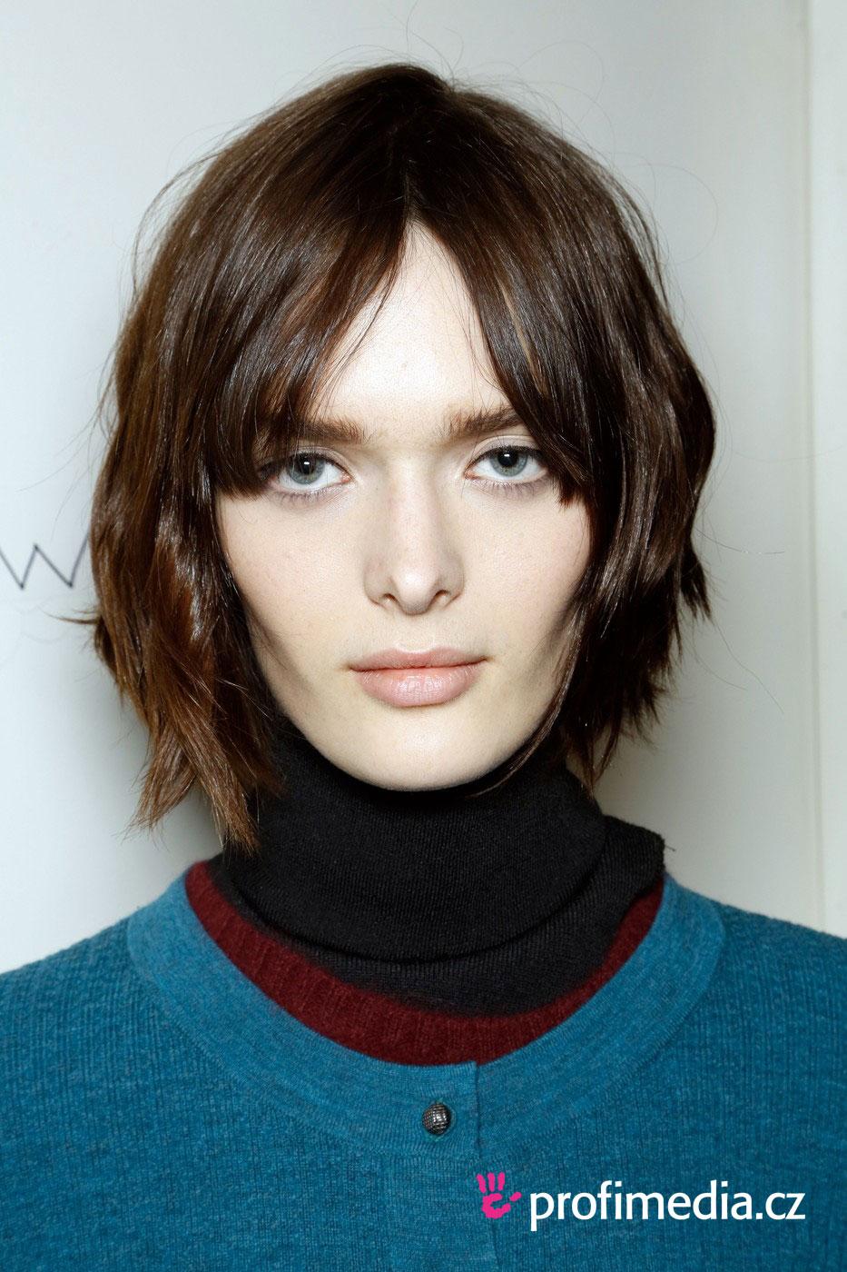 Proenza schouler coiffure happyhair for Miroir virtuel coiffure