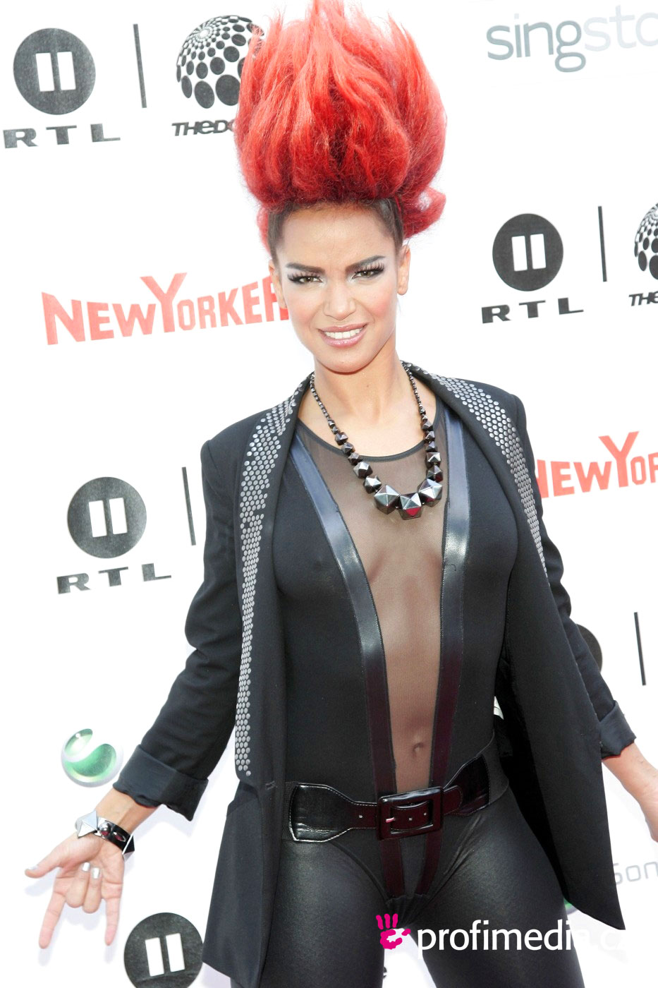 Eva Simons Hairstyle Easyhairstyler