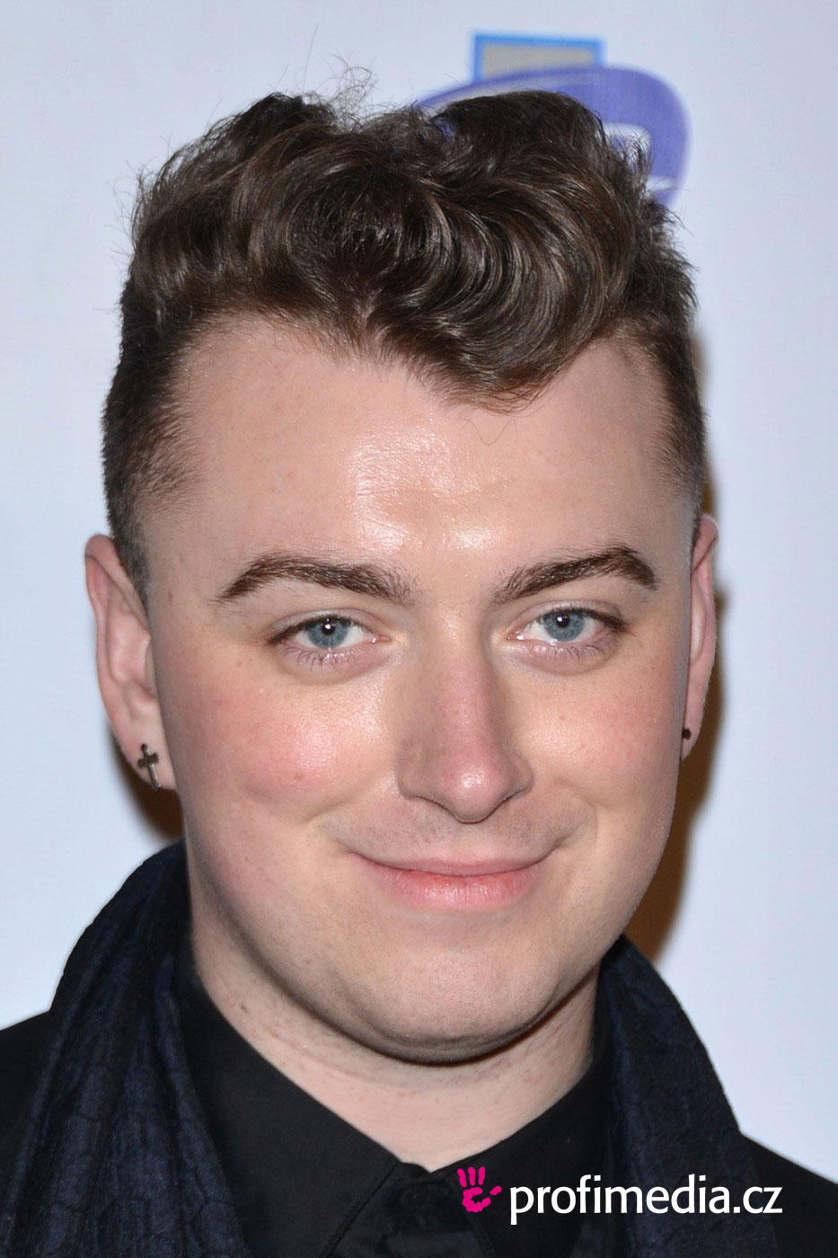 Sam Smith Hairstyle Easyhairstyler