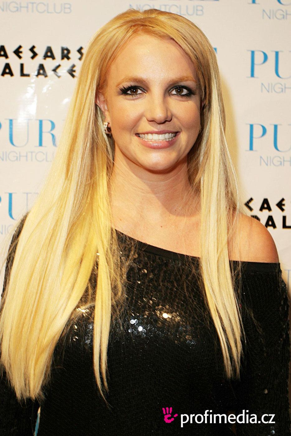 Britney Spears Hairstyle Easyhairstyler