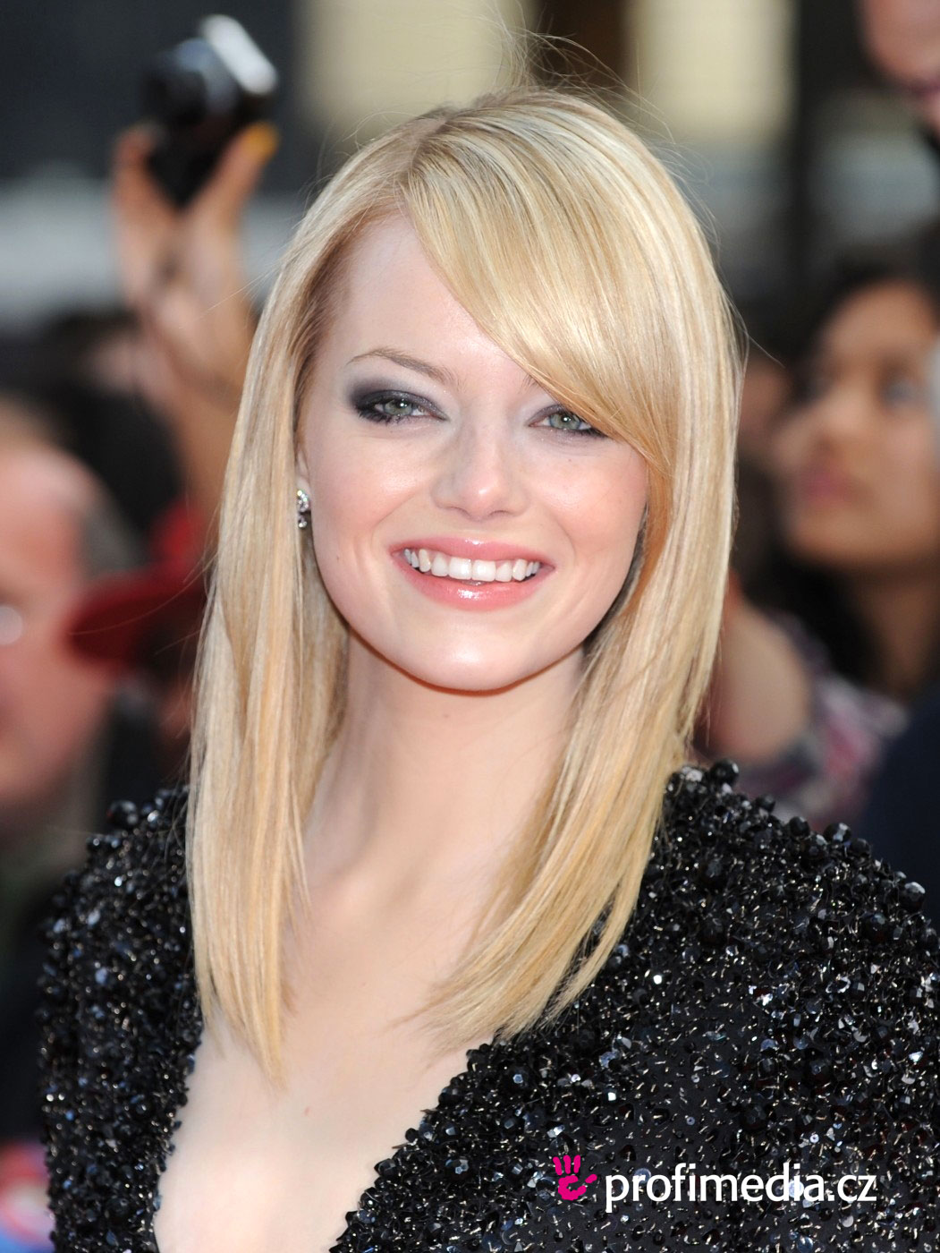 Trends 2017 short hair - Emma Stone Hairstyle Easyhairstyler