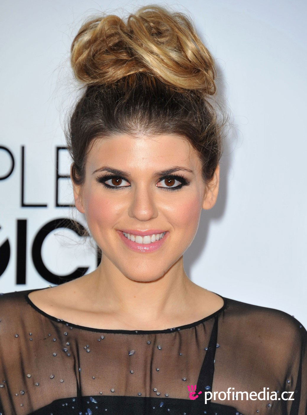 Watch Molly Tarlov video