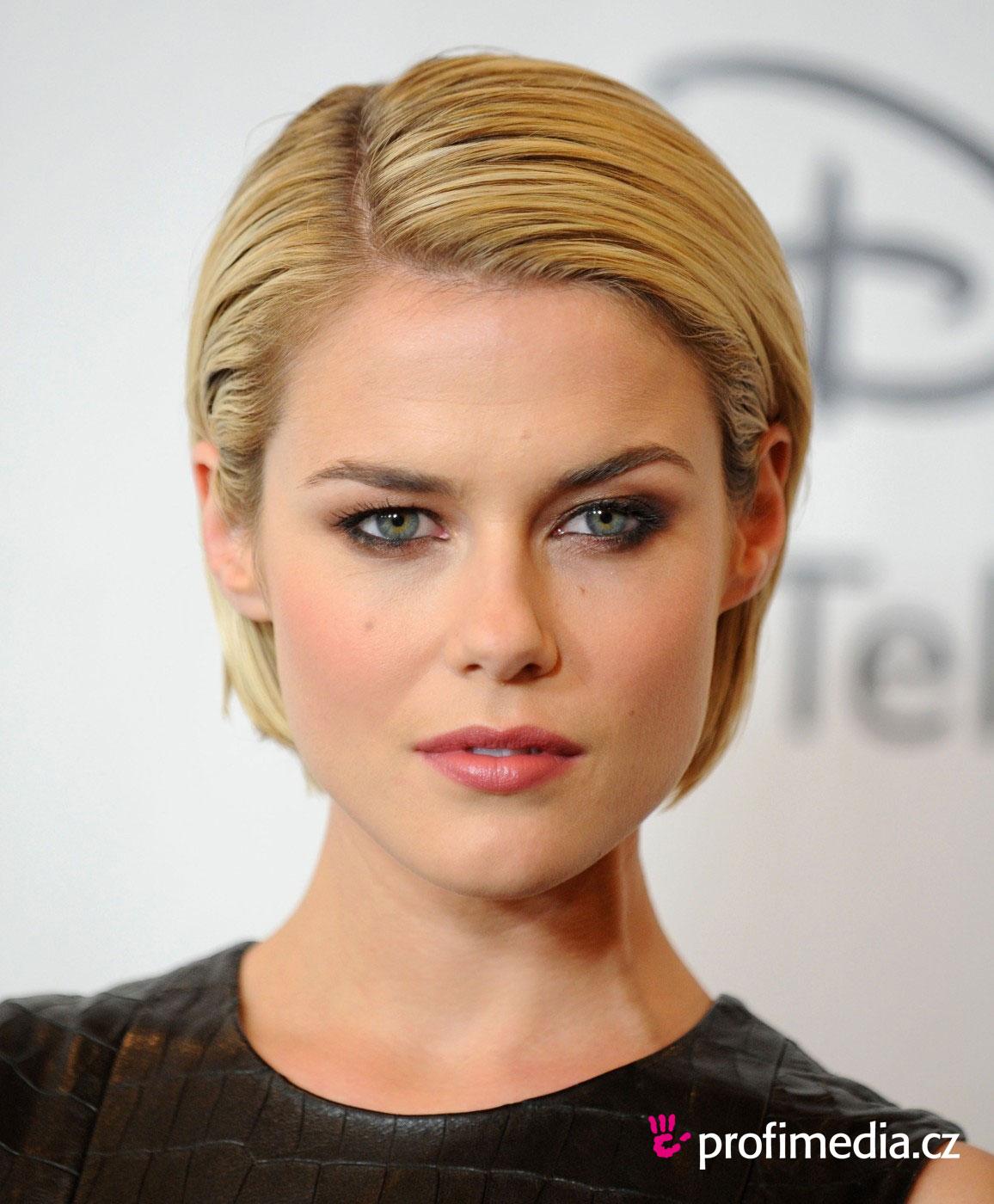 Rachael Taylor Hairstyle Easyhairstyler