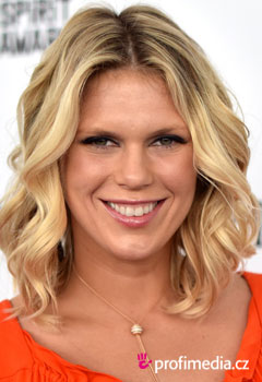 Promi-Frisuren - Alexandra Richards