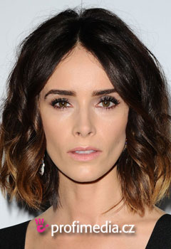 Promi-Frisuren - Abigail Spencer