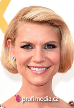 Coafurile vedetelor - Claire Danes