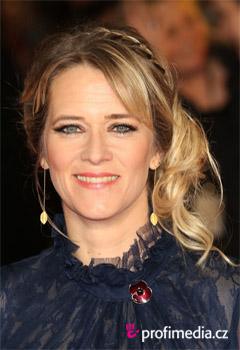 Promi-Frisuren - Edith Bowman