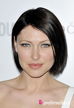 Promi-Frisuren - Emma Willis
