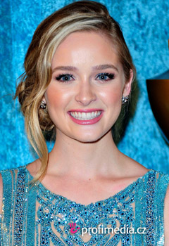 Acconciature delle star - Greer Grammer
