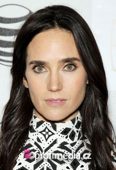 Peinados de famosas - Jennifer Connelly