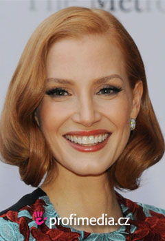 Celebrity - Jessica Chastain
