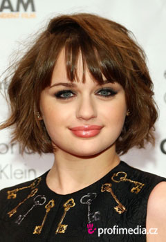 Acconciature delle star - Joey King
