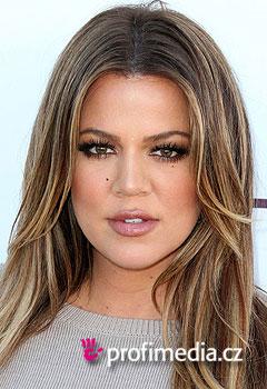 Khloe Kardashian Fryzury Gwiazd W Happyhair