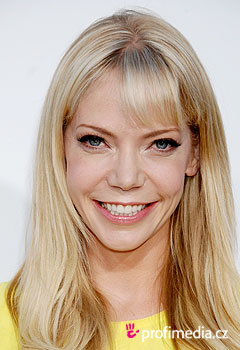 Acconciature delle star - Riki Lindhome