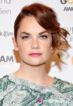 Acconciature delle star - Ruth Wilson