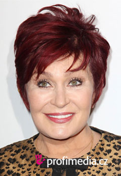 Celebrity - Sharon Osbourne