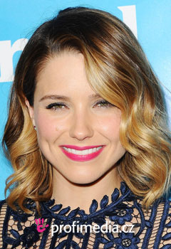 Promi-Frisuren - Sophia Bush
