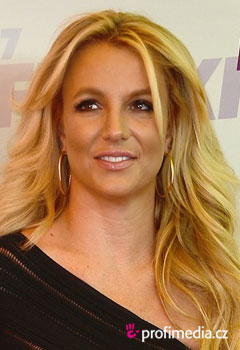 Promi-Frisuren - Britney Spears