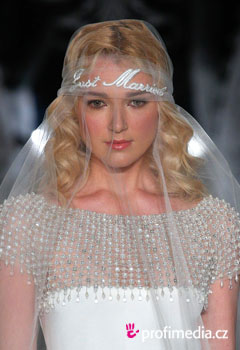 Acconciature delle star - Bridal 2014
