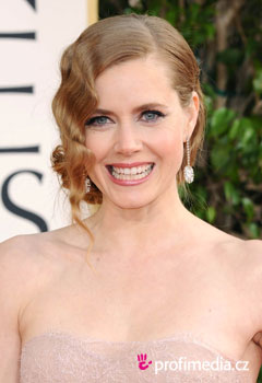 Acconciature delle star - Amy Adams