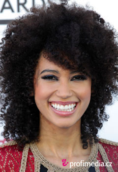 Promi-Frisuren - Andy Allo