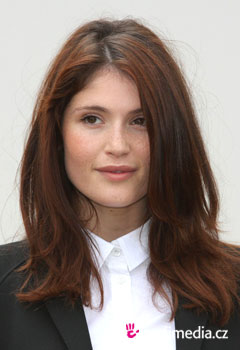 Celebrity - Gemma Arterton