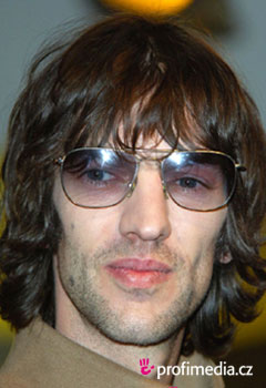 Promi-Frisuren - Richard Ashcroft