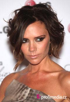 Victoria Beckham Promi Frisuren Zum Ausprobieren In