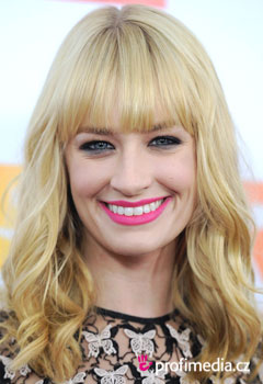 Celebrity - Beth Behrs