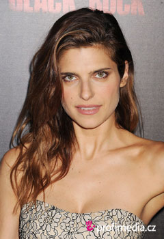 Acconciature delle star - Lake Bell