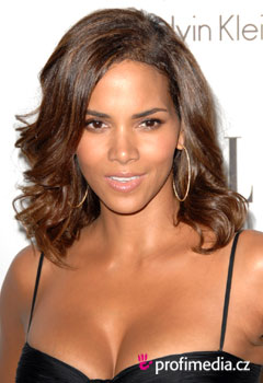 Promi-Frisuren - Halle Berry