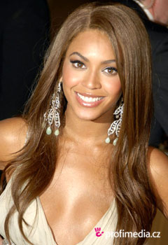 Celebrity - Beyoncé Knowles