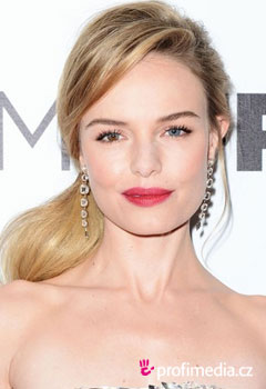 Účesy celebrít - Kate Bosworth