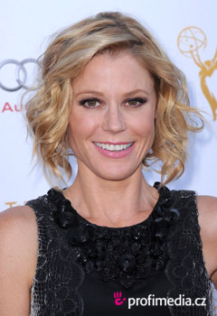 Celebrity - Julie Bowen