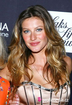 Celebrity - Gisele Bundchen