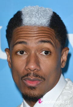 Coafurile vedetelor - Nick Cannon