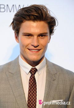 Acconciature delle star - Oliver Cheshire