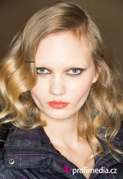 Promi-Frisuren - Fall Winter 2014-2015