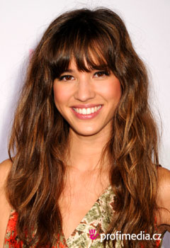 Celebrity - Kelsey Chow