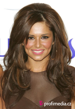 Coafurile vedetelor - Cheryl Cole