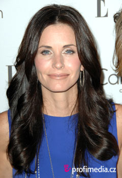 ��esy celebr�t - Courteney Cox