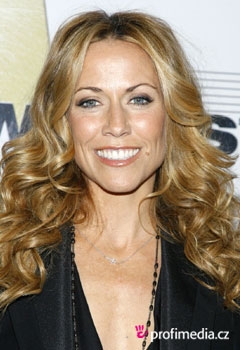Acconciature delle star - Sheryl Crow