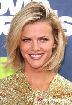 Promi-Frisuren - Brooklyn Decker