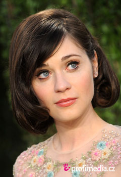 Celebrity - Zooey Deschanel