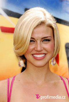 Adrianne palicki peinados de famosos en happyhair - Peinados de famosos ...