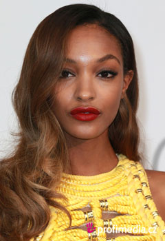 Promi-Frisuren - Jourdan Dunn